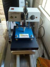 Máquinas compacta print