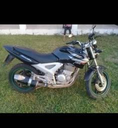 Honda twistter 250cc - 2005