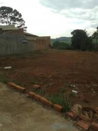 Vendo terreno 10 x 25 São Manuel - Centro