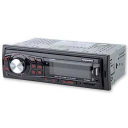 Rádio Automotivo Roadstar Rs-2700dl Sd / Usb / Mp3