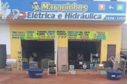Vendo loja montada