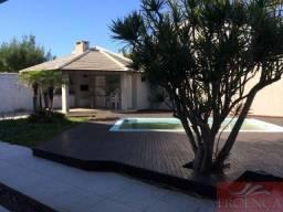 Excelente casa com piscina em Xangri-lá, disponível todas as datas!!!