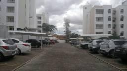 Apartamento de 2 quartos no Cond. Parque da Cidade, bairro Aeroporto