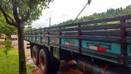 Carroceria para truk
