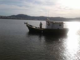 Barco 9 por 3, mwm45 conves