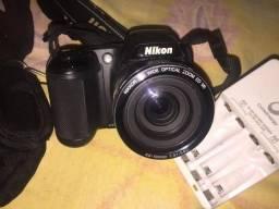Câmera l810