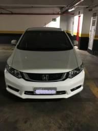Honda Civic LXR 2015/16 completo zerado, Único dono! - 2016