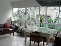 Apartamento à venda com 3 dormitórios em Leblon, Rio de janeiro cod:600838