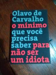 Idiota - Olavo de Carvalho