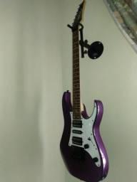 Guitarra Ibanez, GRG 250B DVM