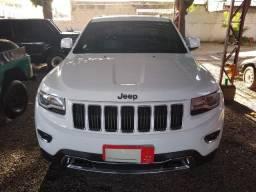 Jeep Grand Cherokee - 2014