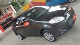 Novo pálio atractive 1.4 - 2012
