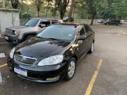 Corolla SEG 2006 impecável - 2006