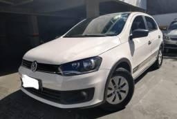 Volkswagen Gol 1.0 MI TRACK 8V FLEX 4P MANUAL - 2014