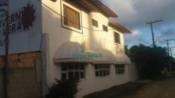 Pousada com 17 dormitórios à venda, 250 m² por R$ 1.900.000 - Coroa Vermelha - Santa Cruz