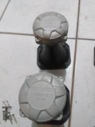Par Drive D250x Selenium