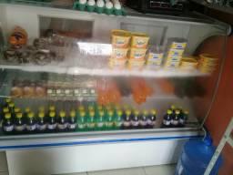 Vendo BALCÃO frigorífico semi novo na garantia