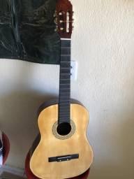 Vendo violão Phantom