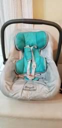 Cadeirinha bebê burigoto até 13kg
