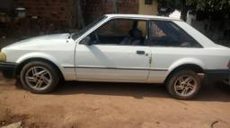 Ford escort GL - 1988