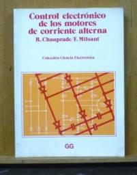 Livros técnicos de eletrônica.- 083 -