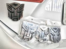 Logotipo do TRANSFORMERS AUTOBOTS