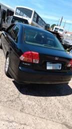 Honda Civic 06/06 - 2006