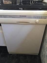 Máquina de lavar louça Brastemp