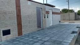 Viva da renda do Aluguel. 04 casas por R$ 260000,00 na Codevasf