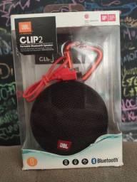 Caixa de som JBL CLIP 2