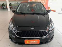 Ford Ka zero pra vender logo