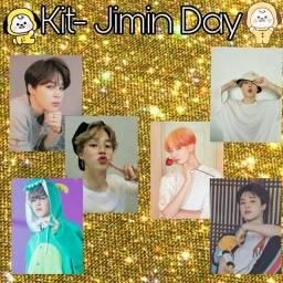 Kit- Jimin Day