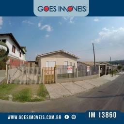 Casa - 3 Dormitório(s) - Cidade Mineira Nov