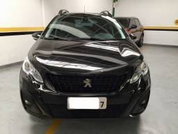 Peugeot 2008 Griffe 1.6 AT. 2019/2020 - Único dono ? 12.500 KM