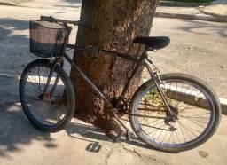 Vendo Bike aro 26!!
