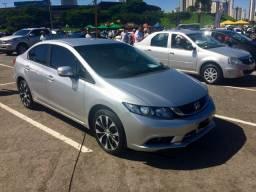 Honda Civic 2014 2015