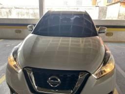 Nissan KICKS AT 1.6 Completâo