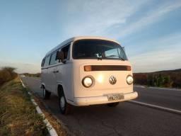 Vendo Kombi Original modelo 2006
