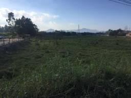 Terreno*Rural em Tijucas frente SC-410