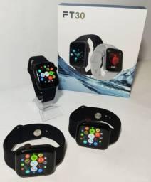 Smartwatch Iwo FT30 - Loja fica novo