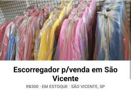Escorregador 02, 03 e 04  degraus (novos) em São Vicente