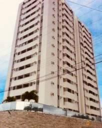 Alugo Apartamento no Edifício Residencial Solaris no Poço