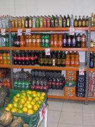 Gôndolas para mercado e bazar na promoção *