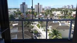 Aluga-se Lindo apartamento 3/4 suíte e varanda em Buraquinho| Vista para o mar