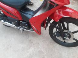 Moto Marva 50 Vip