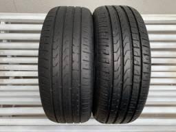 Par Pneus Pirelli 195/50/16 Cinturato P7 - Pneus 195 50 16 (Loja 02)