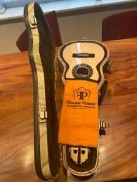 Cavaco paizinho Luthier 2020