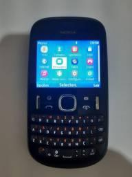 Nokia Asha 201 com 800 musicas