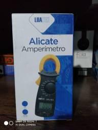 Mini Alicate de Amperimetro Digital