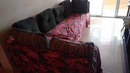 Vendo lindo sofá 350 reais